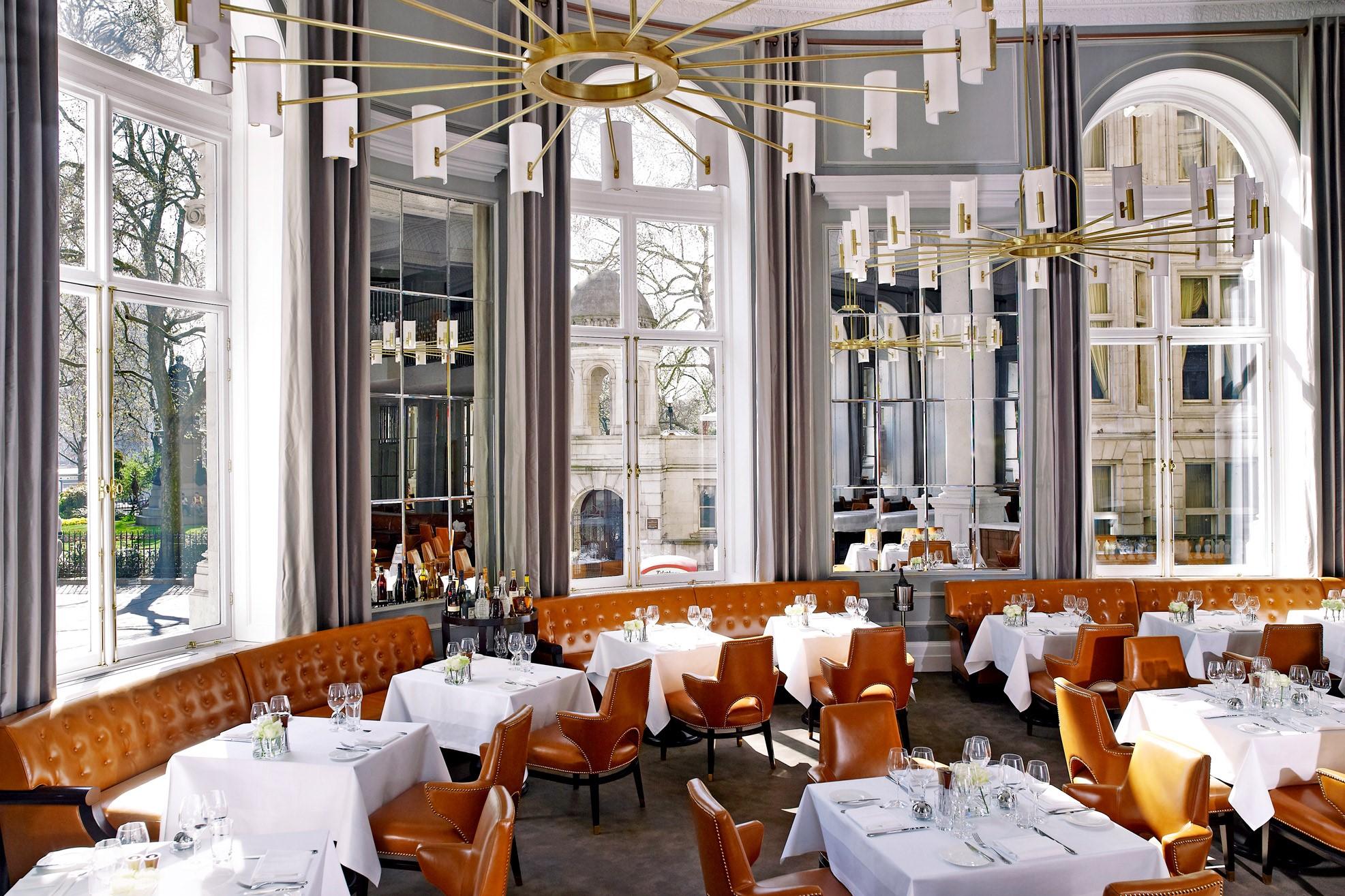 Картинки ресторан в лондоне