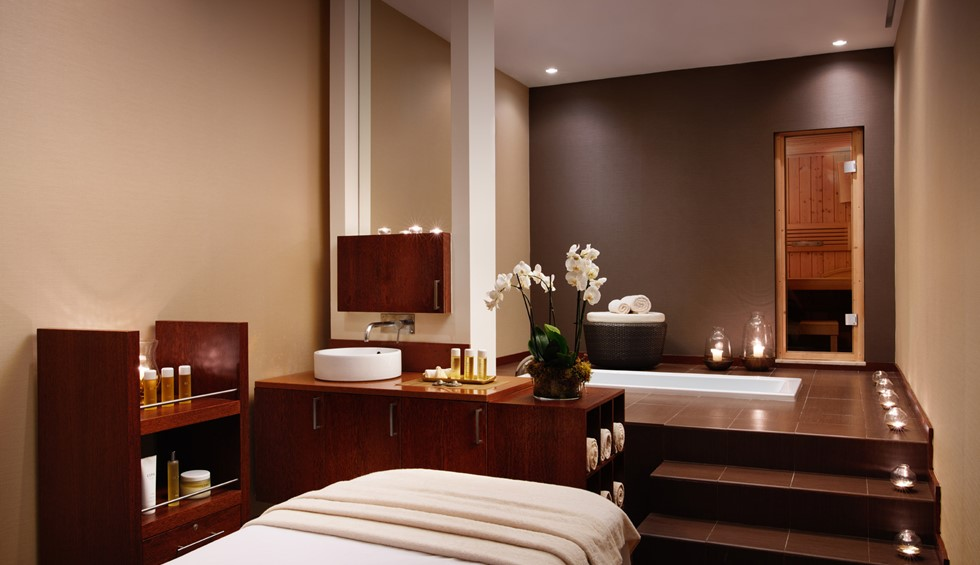 corinthia lisbon spa treatment room