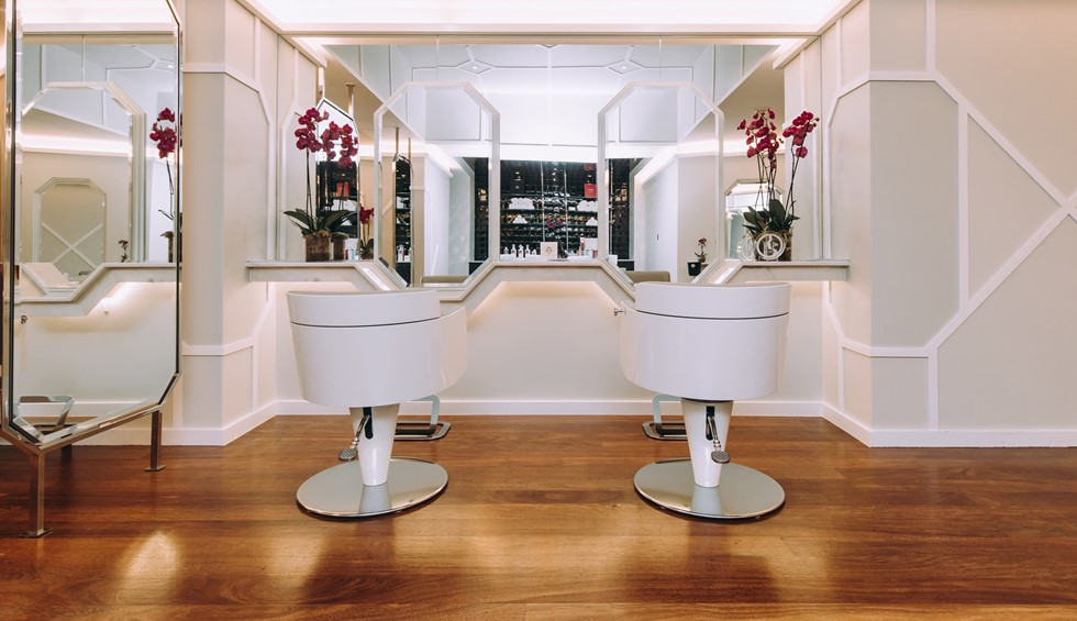 corinthia lisbon marina cruz hair salon